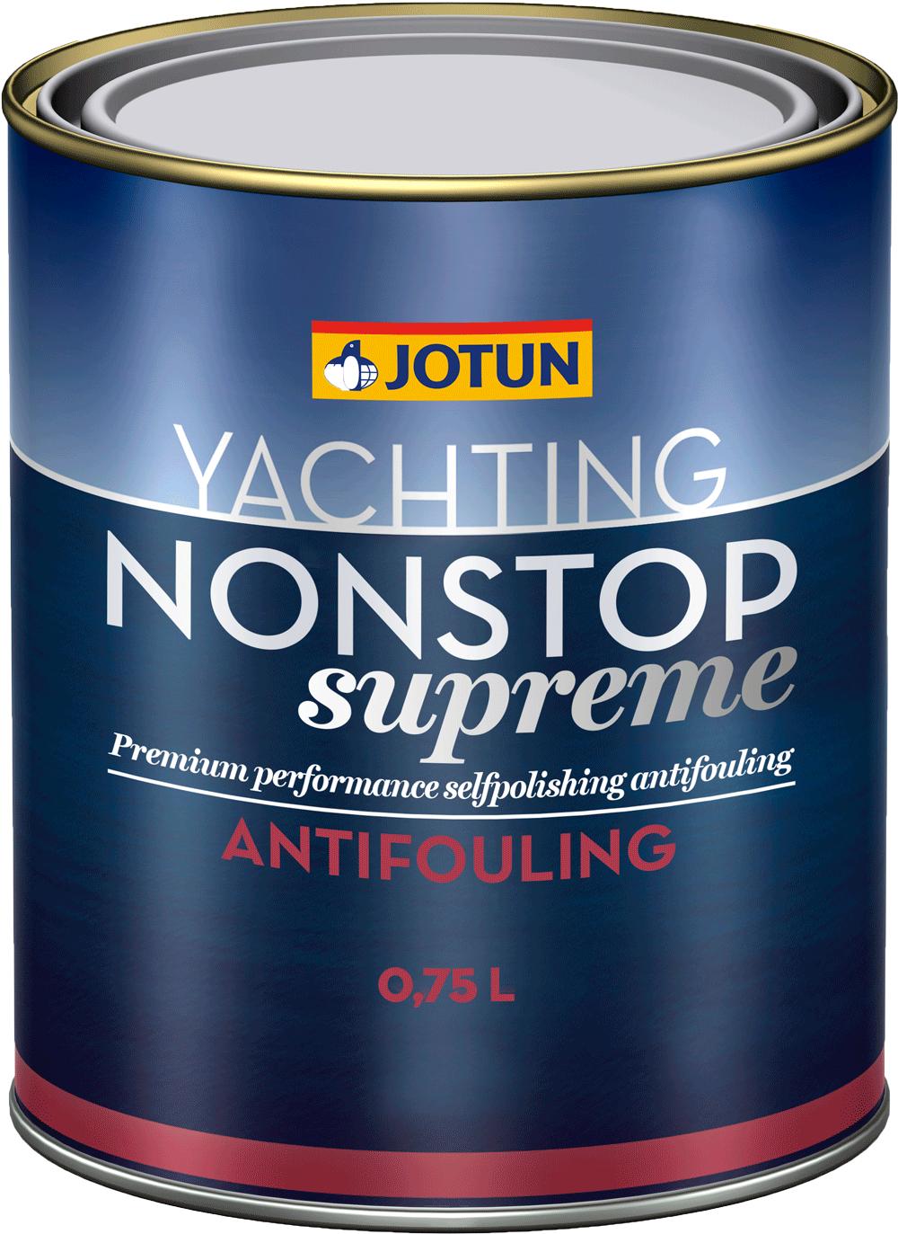 NonStop-Supreme