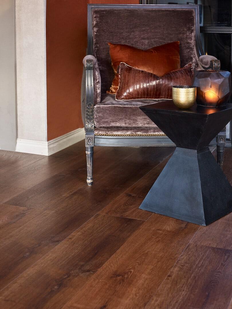 Fargerike gulv Aspecta Essential oak antique 02
