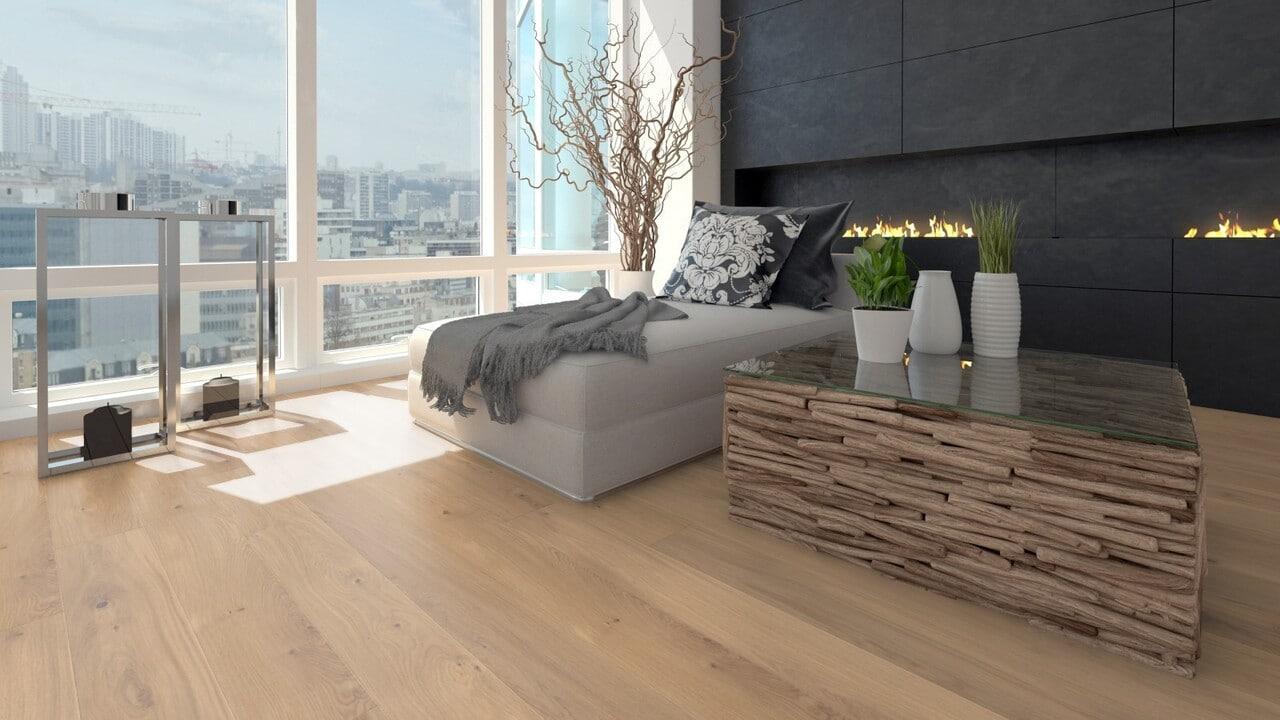 Saga Elegant Oak limestone